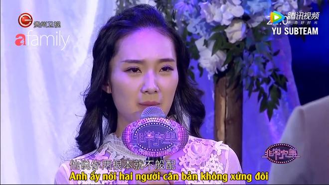 Bất chấp bạn bè phản đối, cô gái vẫn nhất quyết đến tỏ tình với Từ Chí Tân - Ảnh 6.