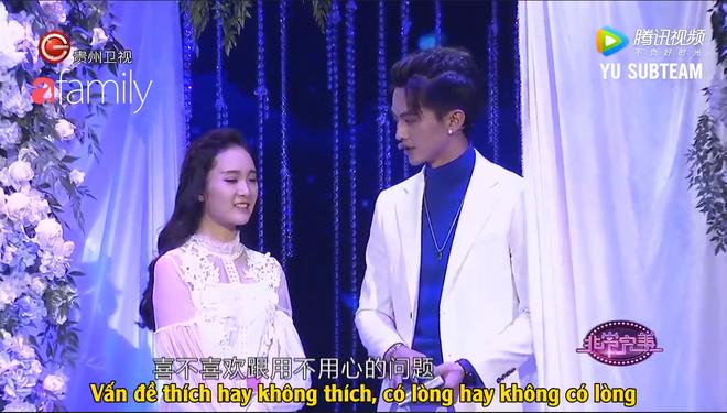 Bất chấp bạn bè phản đối, cô gái vẫn nhất quyết đến tỏ tình với Từ Chí Tân - Ảnh 8.