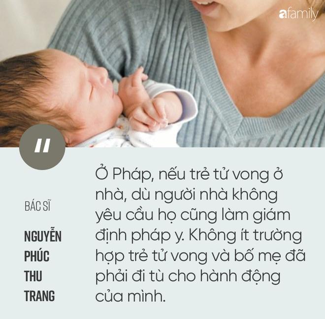 Thêm bác sĩ lên tiếng về sinh con thuận tự nhiên Lotus Birth: Phản khoa học, không ít trường hợp trẻ tử vong và bố mẹ đã phải đi tù - Ảnh 3.