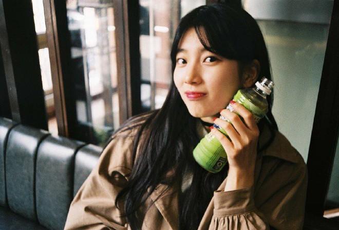 Cặp đôi mới của showbiz Hàn: Chàng vướng nghi án thẩm mỹ, nàng sở hữu vẻ đẹp trường tồn theo thời gian - Ảnh 5.