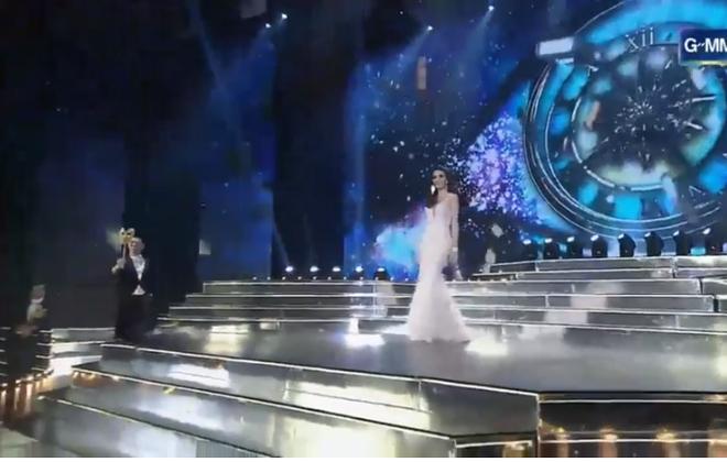 Trực tiếp: Hương Giang xuất sắc lọt top 12 Miss International Queen 2018 - Ảnh 12.