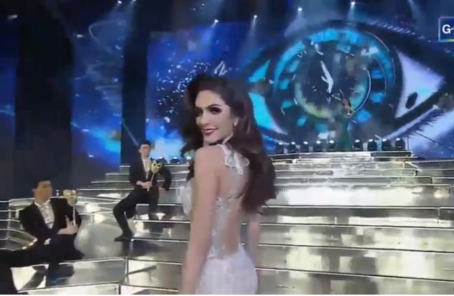 Trực tiếp: Hương Giang xuất sắc lọt top 12 Miss International Queen 2018 - Ảnh 13.