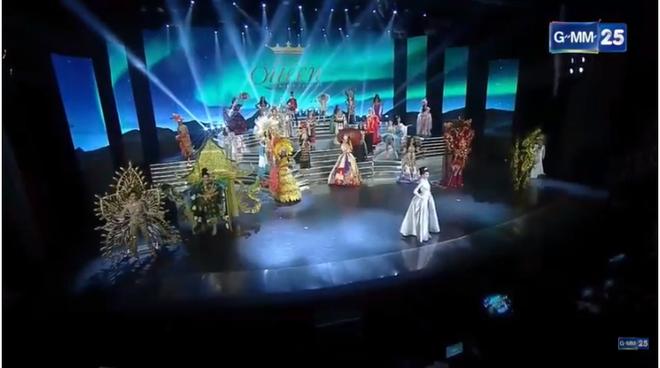 Trực tiếp: Hương Giang xuất sắc lọt top 12 Miss International Queen 2018 - Ảnh 16.