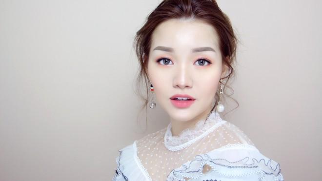 Học ngay 5 bước chăm da căng mịn của Tina - Cô nàng beauty blogger khiến nhiều người ghen tị vì làn da quá đẹp - Ảnh 4.