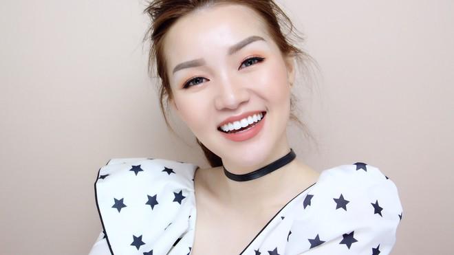 Học ngay 5 bước chăm da căng mịn của Tina - Cô nàng beauty blogger khiến nhiều người ghen tị vì làn da quá đẹp - Ảnh 2.