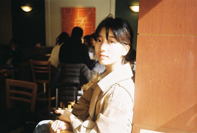Cặp đôi mới của showbiz Hàn: Chàng vướng nghi án thẩm mỹ, nàng sở hữu vẻ đẹp trường tồn theo thời gian - Ảnh 6.