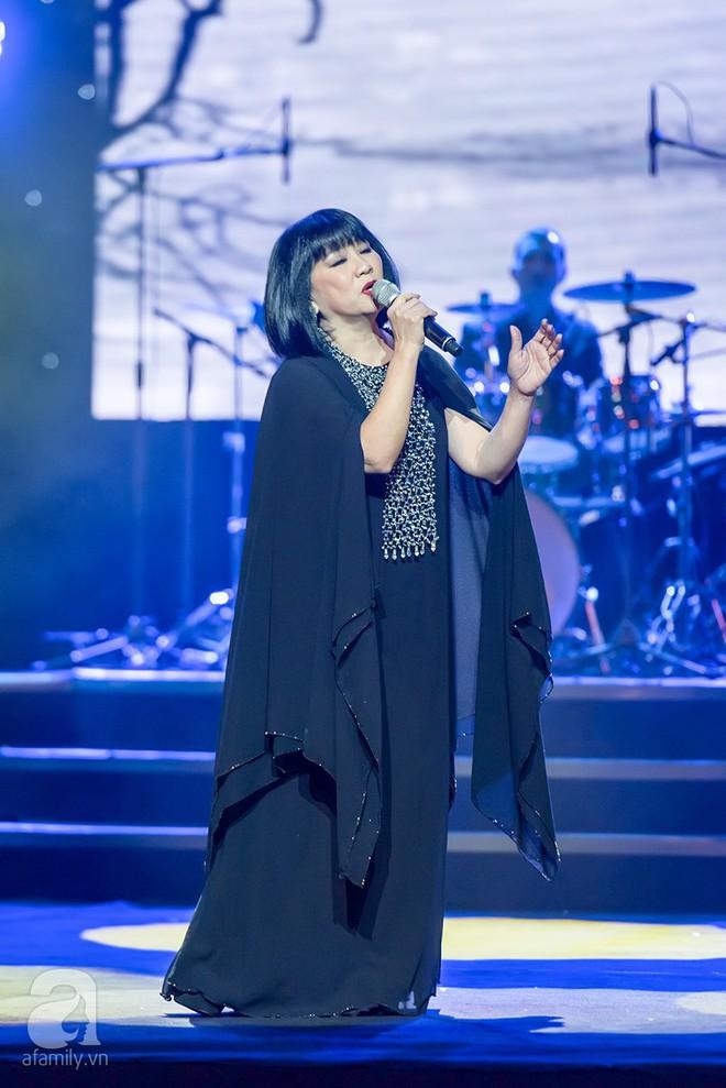 Danh ca Khánh Ly khen ngợi Hồng Nhung: Trịnh Công Sơn đã không lầm khi chọn cô ấy - Ảnh 4.