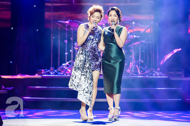 Danh ca Khánh Ly khen ngợi Hồng Nhung: Trịnh Công Sơn đã không lầm khi chọn cô ấy - Ảnh 7.