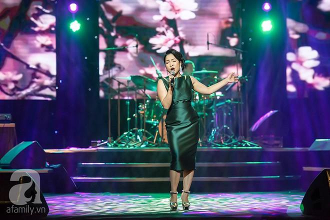 Danh ca Khánh Ly khen ngợi Hồng Nhung: Trịnh Công Sơn đã không lầm khi chọn cô ấy - Ảnh 8.