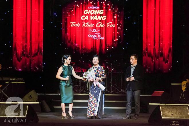 Danh ca Khánh Ly khen ngợi Hồng Nhung: Trịnh Công Sơn đã không lầm khi chọn cô ấy - Ảnh 9.