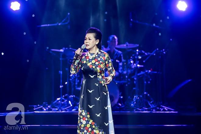 Danh ca Khánh Ly khen ngợi Hồng Nhung: Trịnh Công Sơn đã không lầm khi chọn cô ấy - Ảnh 1.