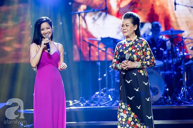 Danh ca Khánh Ly khen ngợi Hồng Nhung: Trịnh Công Sơn đã không lầm khi chọn cô ấy - Ảnh 2.