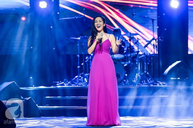 Danh ca Khánh Ly khen ngợi Hồng Nhung: Trịnh Công Sơn đã không lầm khi chọn cô ấy - Ảnh 3.