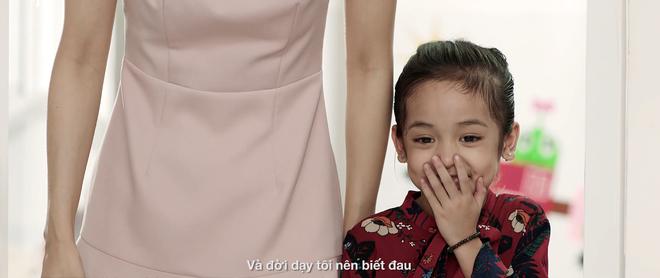 Only C bất ngờ trở thành cháu ngoại của Trịnh Thăng Bình - Ảnh 9.