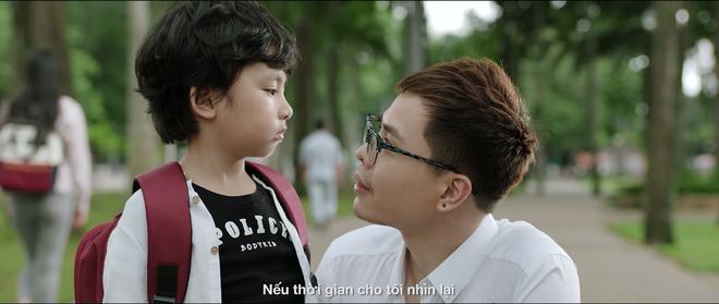 Only C bất ngờ trở thành cháu ngoại của Trịnh Thăng Bình - Ảnh 5.