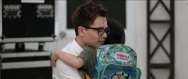 Only C bất ngờ trở thành cháu ngoại của Trịnh Thăng Bình - Ảnh 7.