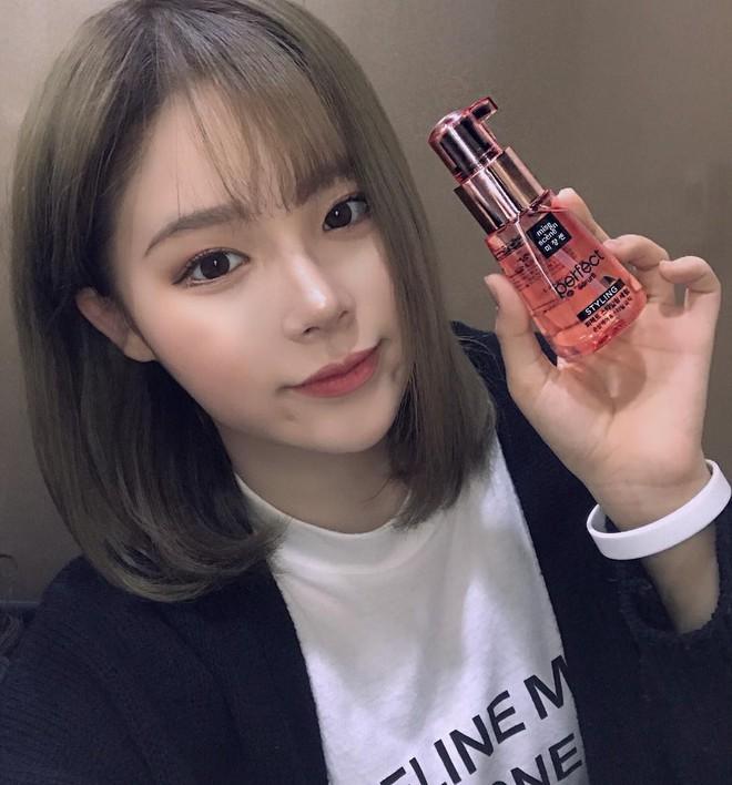 Chăm da suốt ngày, bạn cũng đừng quên chăm tóc với 4 sản phẩm được các cô gái Hàn yêu thích  - Ảnh 1.