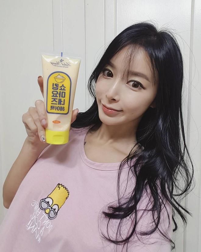 Chăm da suốt ngày, bạn cũng đừng quên chăm tóc với 4 sản phẩm được các cô gái Hàn yêu thích  - Ảnh 17.