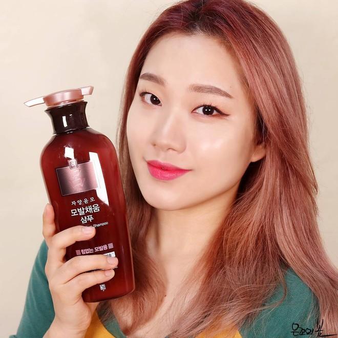 Chăm da suốt ngày, bạn cũng đừng quên chăm tóc với 4 sản phẩm được các cô gái Hàn yêu thích  - Ảnh 13.