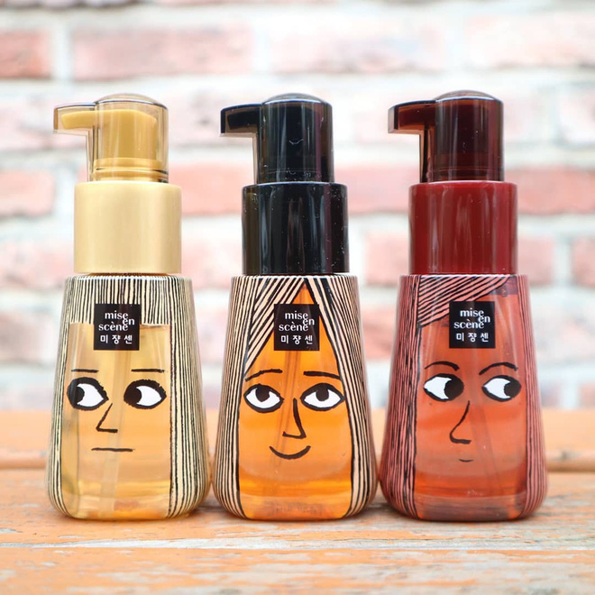 Chăm da suốt ngày, bạn cũng đừng quên chăm tóc với 4 sản phẩm được các cô gái Hàn yêu thích  - Ảnh 2.