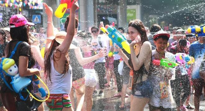 3 lễ hội được trông đợi nhất vào dịp tháng 4 ở châu Á - Ảnh 3.