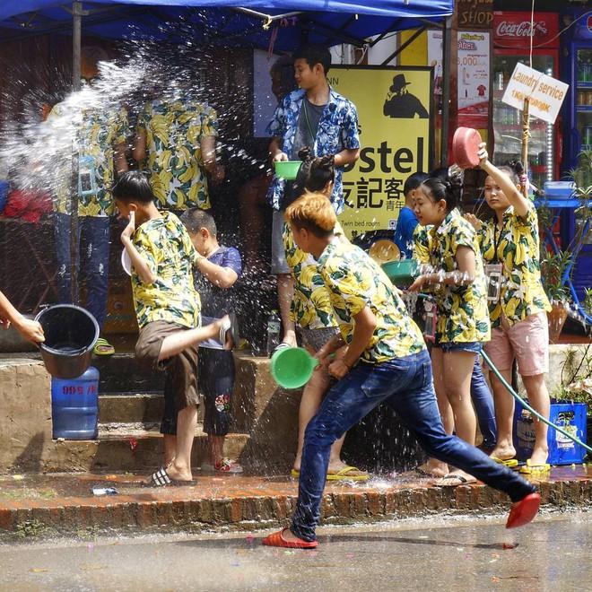 3 lễ hội được trông đợi nhất vào dịp tháng 4 ở châu Á - Ảnh 9.