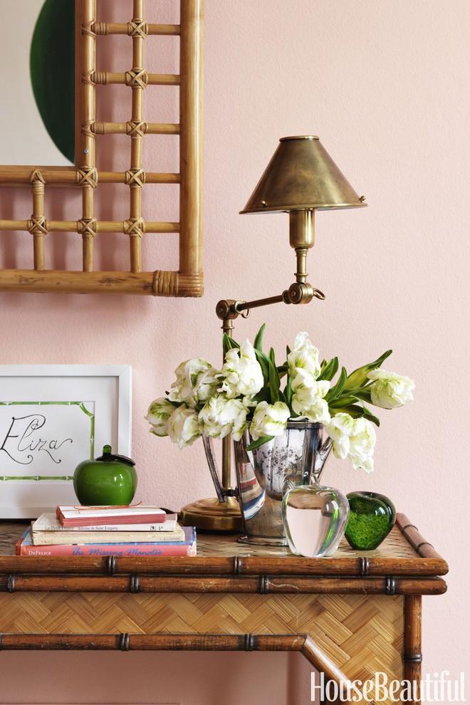 Cách chọn hoa phù hợp cho mỗi phòng trong nhà  - Ảnh 1.