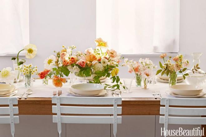 Cách chọn hoa phù hợp cho mỗi phòng trong nhà  - Ảnh 10.