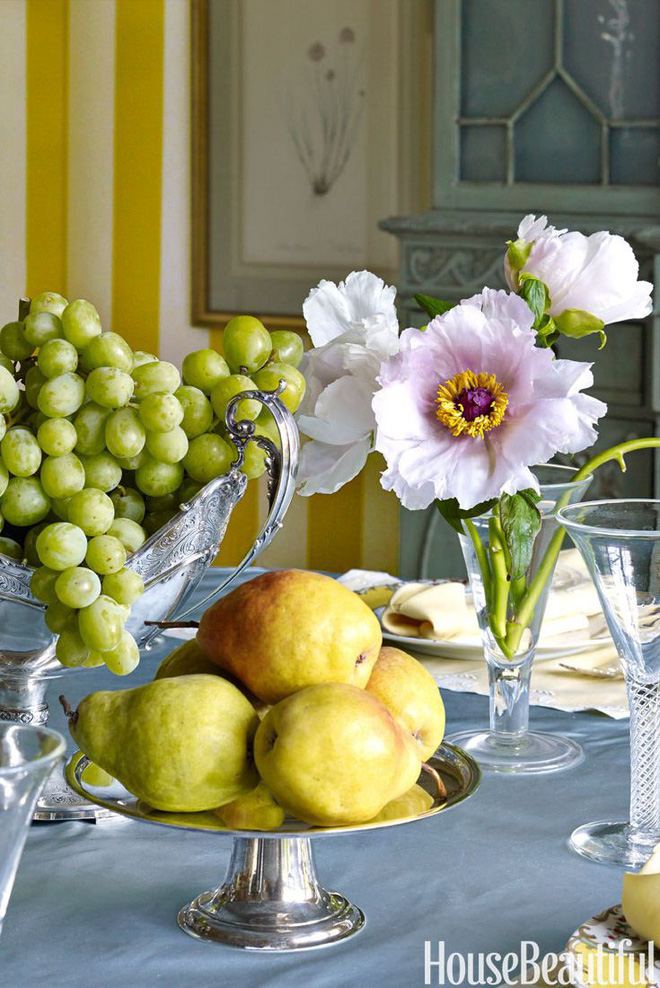 Cách chọn hoa phù hợp cho mỗi phòng trong nhà  - Ảnh 14.
