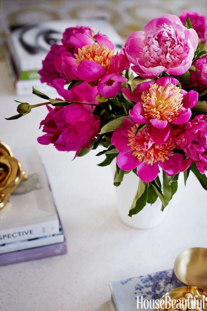 Cách chọn hoa phù hợp cho mỗi phòng trong nhà  - Ảnh 2.