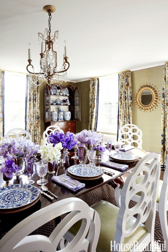 Cách chọn hoa phù hợp cho mỗi phòng trong nhà  - Ảnh 3.