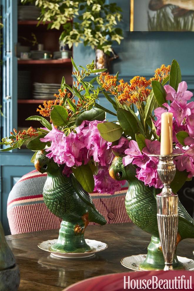 Cách chọn hoa phù hợp cho mỗi phòng trong nhà  - Ảnh 4.