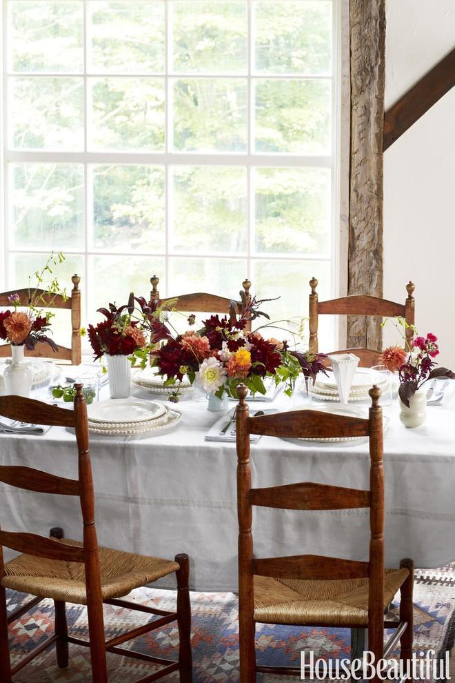 Cách chọn hoa phù hợp cho mỗi phòng trong nhà  - Ảnh 6.