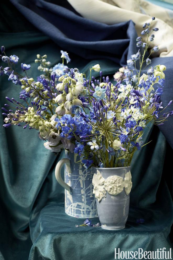 Cách chọn hoa phù hợp cho mỗi phòng trong nhà  - Ảnh 7.