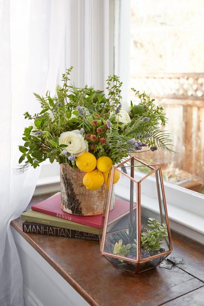 Cách chọn hoa phù hợp cho mỗi phòng trong nhà  - Ảnh 9.
