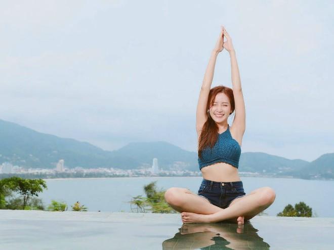 Bạn đã biết hít thở sâu đúng cách chưa? Nếu chưa thì hãy hít thở theo 4 bước sau - Ảnh 1.