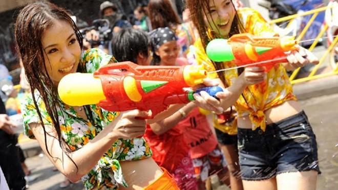 3 lễ hội được trông đợi nhất vào dịp tháng 4 ở châu Á - Ảnh 2.