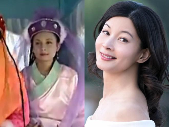 Dàn diễn viên đóng vai A hoàn trong Hoàn Châu Cách Cách: Người thành nữ hoàng giải trí, kẻ đóng phim cấp 3? - Ảnh 10.