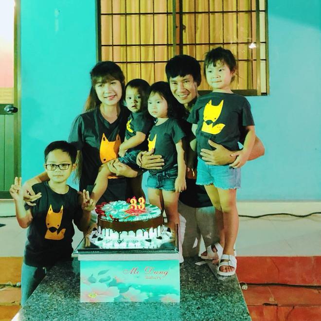 6 cô vợ vừa xinh vừa giỏi của sao Việt: Người là nữ thạc sĩ giàu tri thức, người là DJ nóng bỏng bao người mê - Ảnh 15.