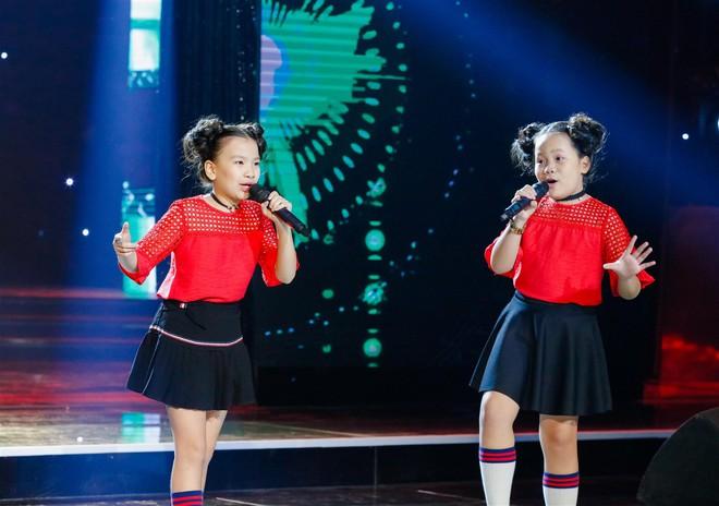 Dương Triệu Vũ chiêu dụ cặp đôi đẹp trai xinh gái bằng danh ca Hương Lan - Ảnh 5.