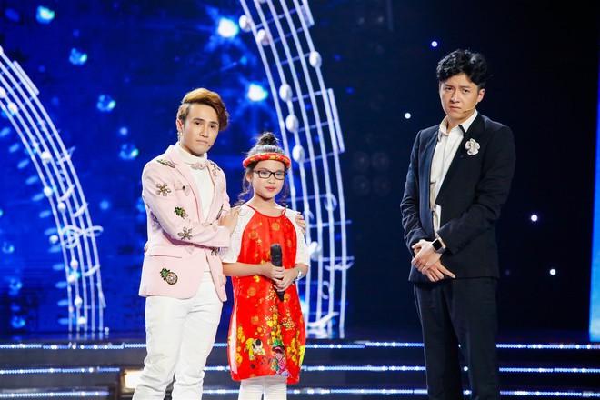 Dương Triệu Vũ chiêu dụ cặp đôi đẹp trai xinh gái bằng danh ca Hương Lan - Ảnh 6.