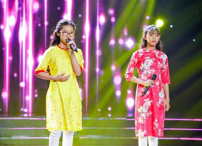 Dương Triệu Vũ chiêu dụ cặp đôi đẹp trai xinh gái bằng danh ca Hương Lan - Ảnh 8.