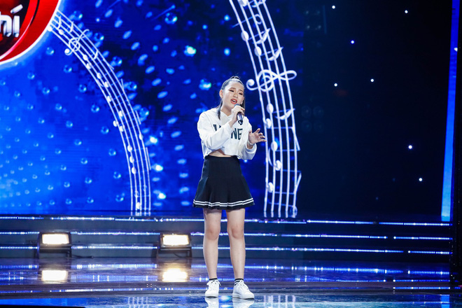 Dương Triệu Vũ chiêu dụ cặp đôi đẹp trai xinh gái bằng danh ca Hương Lan - Ảnh 9.