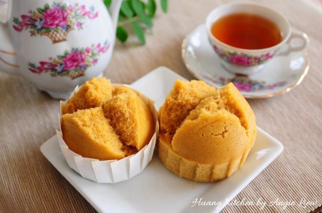 Cuối tuần đãi cả nhà bánh muffin hấp thơm ngon đặc biệt - Ảnh 11.