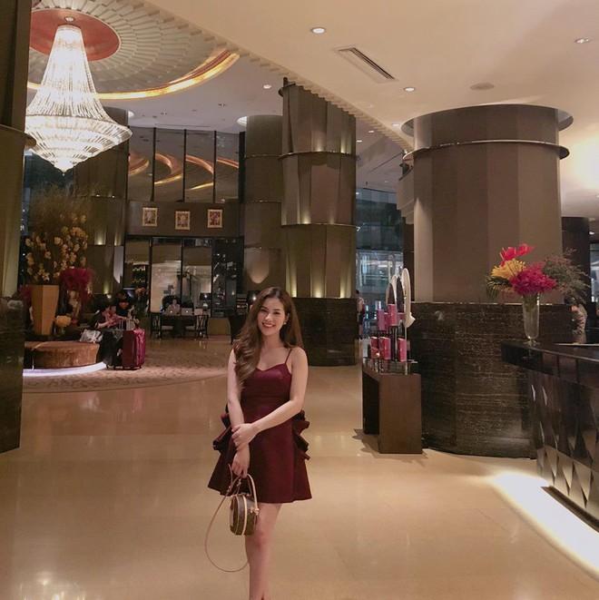 6 cô vợ vừa xinh vừa giỏi của sao Việt: Người là nữ thạc sĩ giàu tri thức, người là DJ nóng bỏng bao người mê - Ảnh 22.