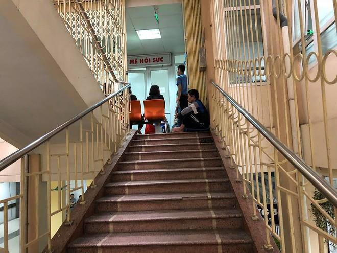 Hà Nội: Công an đang xác minh danh tính nạn nhân vụ tai nạn kinh hoàng trong đêm - Ảnh 5.