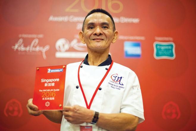 Đến bây giờ Michelin mới chỉ trao sao cho 3 quán ăn vỉa hè, và tất cả chúng đều rất gần Việt Nam - Ảnh 2.