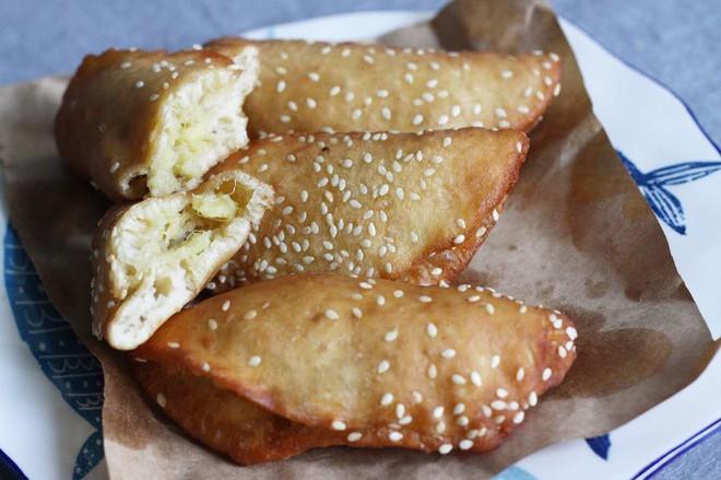 6 món bánh chỉ nghe tên đã khiến fan của sầu riêng nức lòng - Ảnh 7.