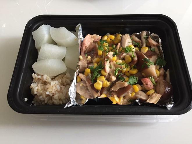 39 thực đơn ăn kiêng Eat Clean đánh bay mỡ bụng chào hè hiệu quả - Ảnh 5.