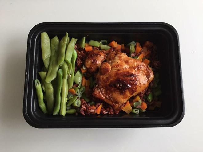 39 thực đơn ăn kiêng Eat Clean đánh bay mỡ bụng chào hè hiệu quả - Ảnh 14.